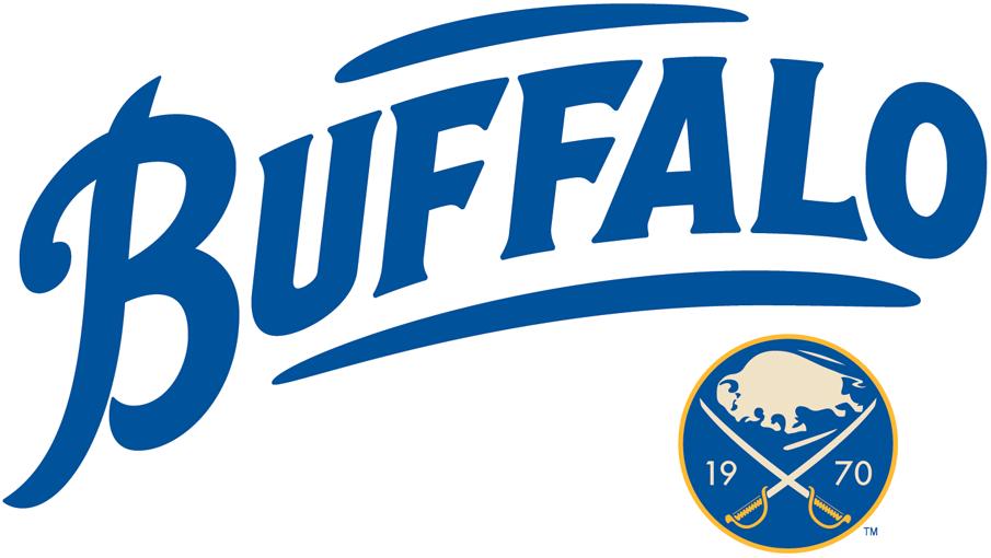 Buffalo Sabres Alternate Logo.