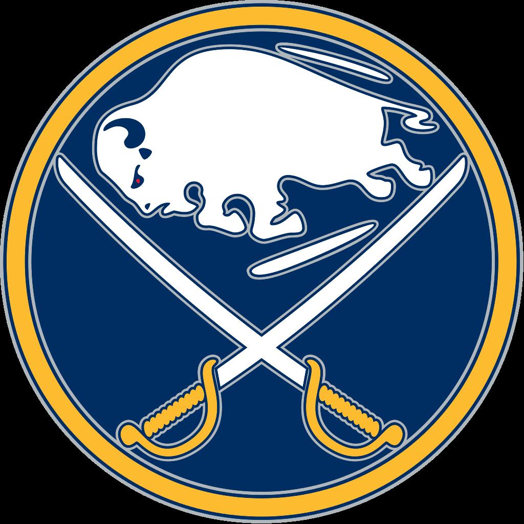 Buffalo Sabres Nhl Logo Png.