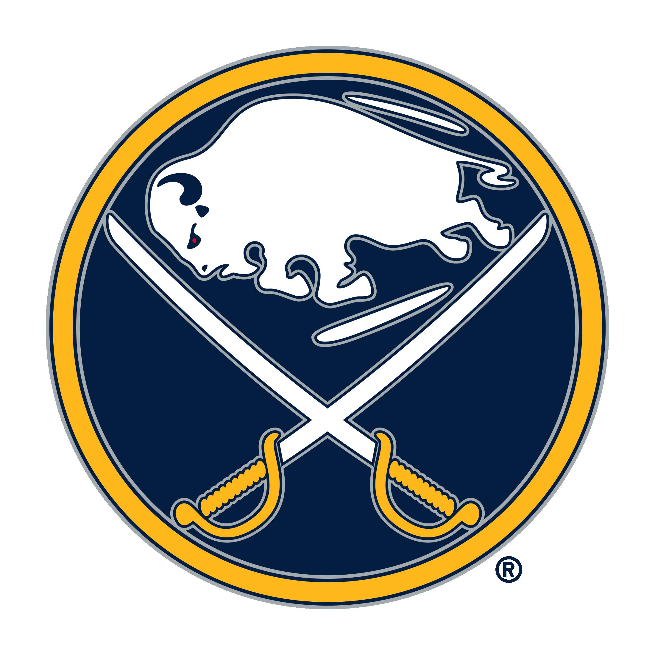 Buffalo Sabres Logo PNG Transparent & SVG Vector.