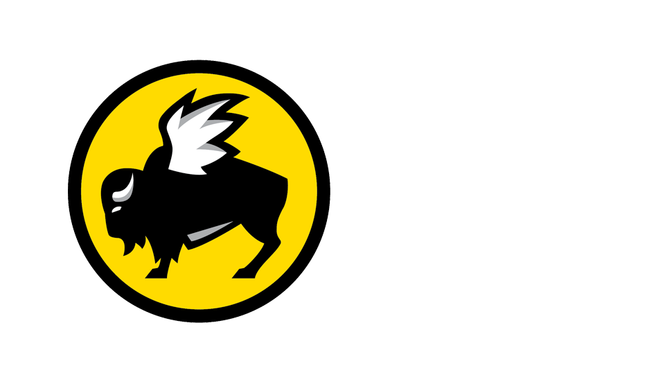 Buffalo Wild Wings Wolves Wednesdays.