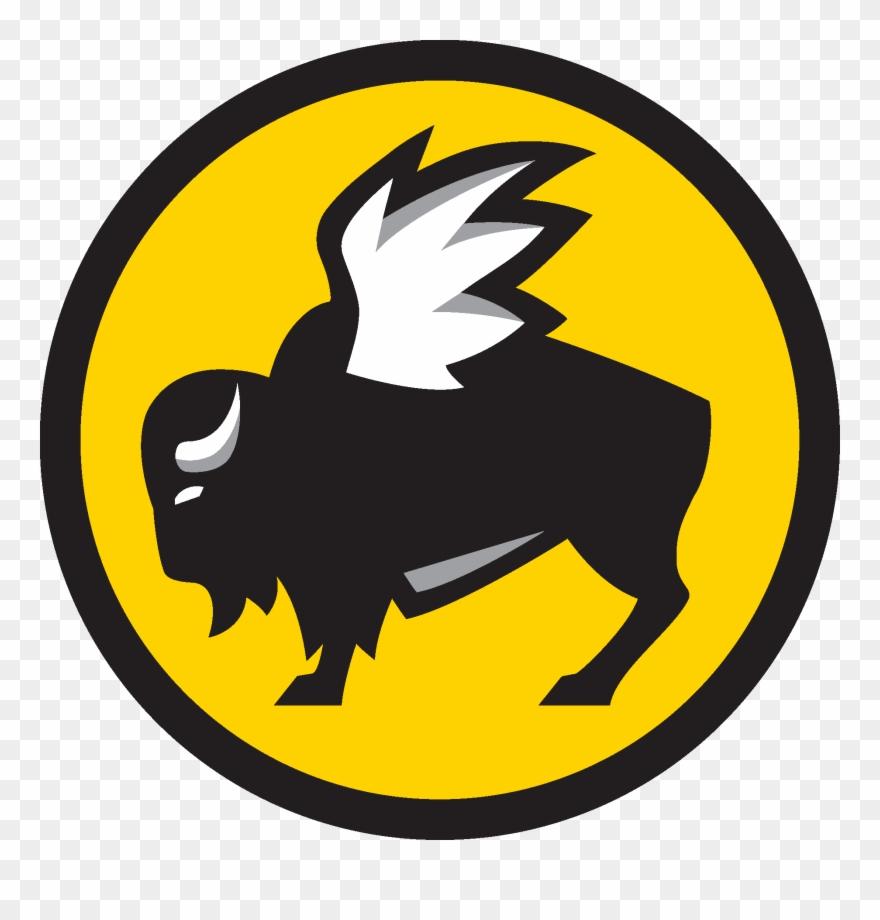 Buffalo Wild Wings Logo.