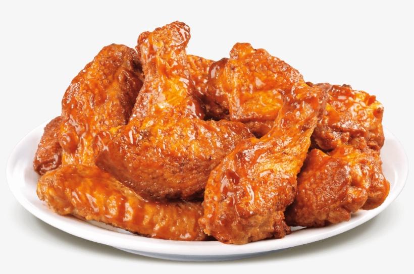 Buffalo Wings Png.