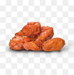 Png Of Chicken Wings & Free Of Chicken Wings.png Transparent Images.