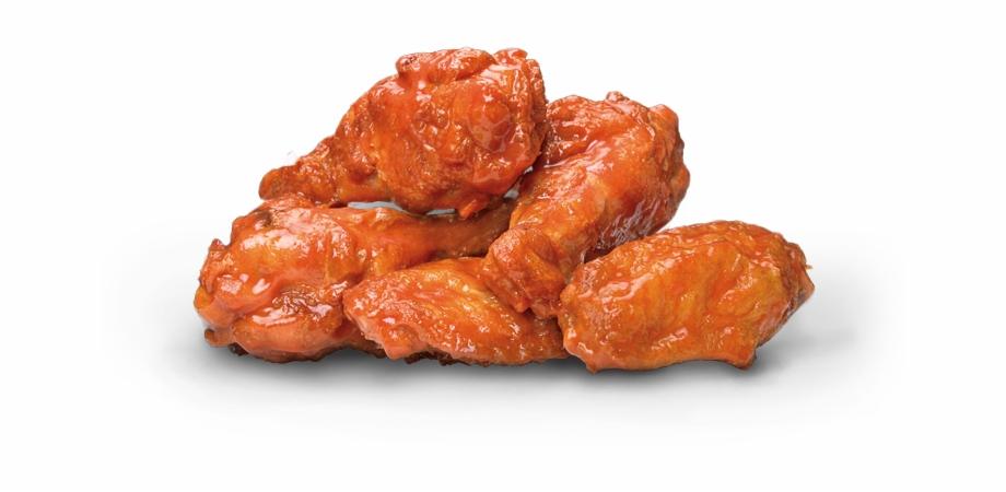 50 Flavours For Wings.