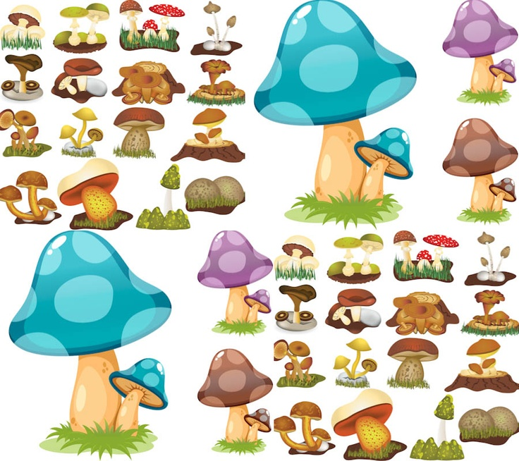 1000+ images about Magic Mushrooms on Pinterest.