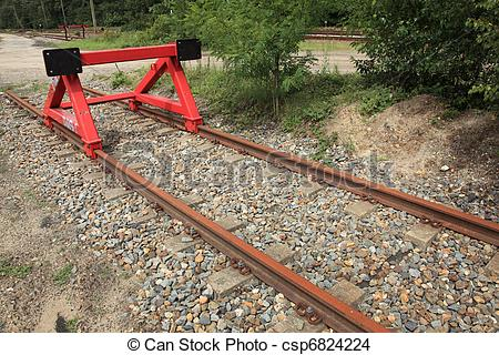 Buffer stop Images and Stock Photos. 81 Buffer stop photography.