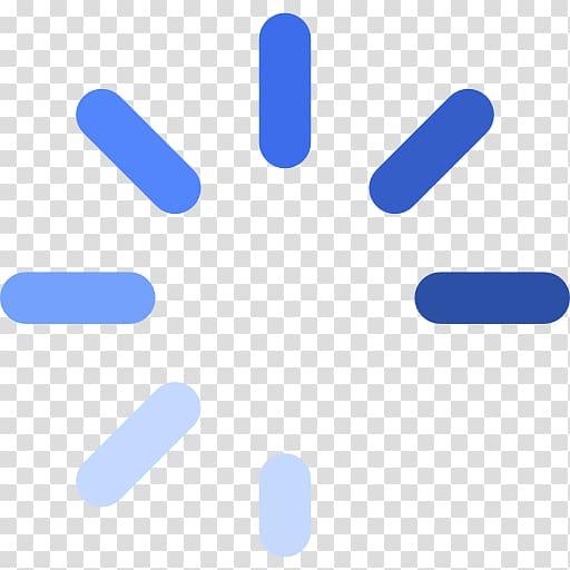 Blue buffering logo, Computer Icons Encapsulated PostScript.