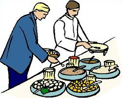 Free Buffet Food Cliparts, Download Free Clip Art, Free Clip Art on.