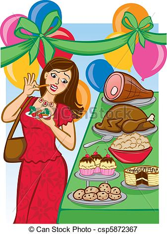 Buffet Illustrations and Clip Art. 2,146 Buffet royalty free.
