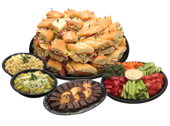 Buffet PNG Images Transparent Free Download.