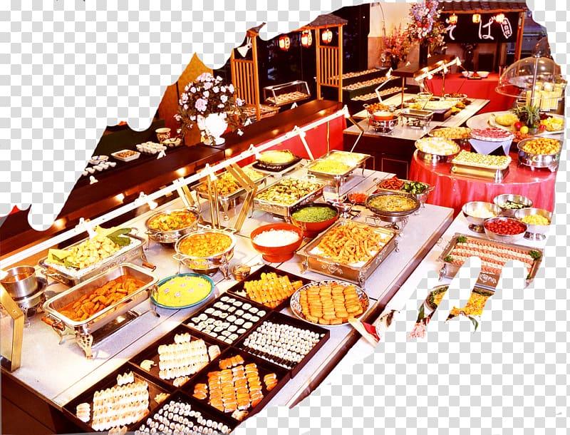 Buffet Catering Breakfast Menu Dinner, high.