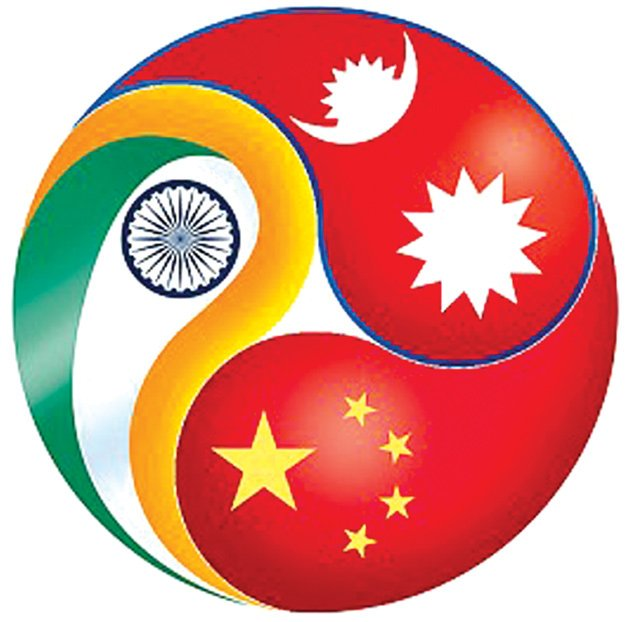 """Nepali Times on Twitter: """"Shifting geopolitics is once more."""