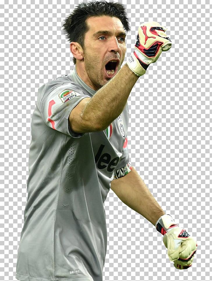 Gianluigi Buffon Juventus F.C. Italy national football team.