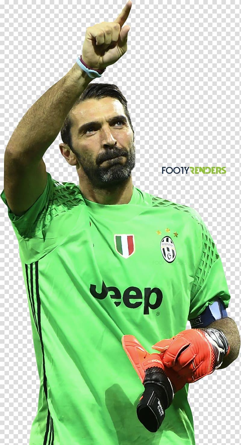 Gianluigi Buffon Juventus F.C. Serie A UEFA Champions League Italy.