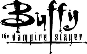 The Buffy the Vampire slayer font?.