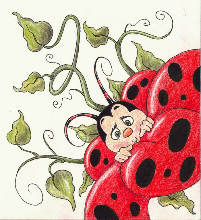 1000+ images about ladybugs on Pinterest.