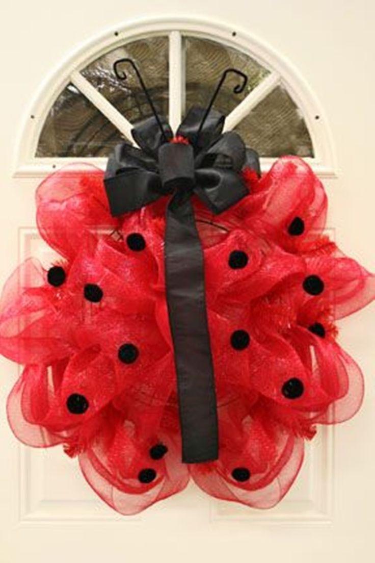 1000+ ideas about Ladybug Crafts on Pinterest.