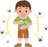 Free Bug Spray Clipart and Vector Graphics.