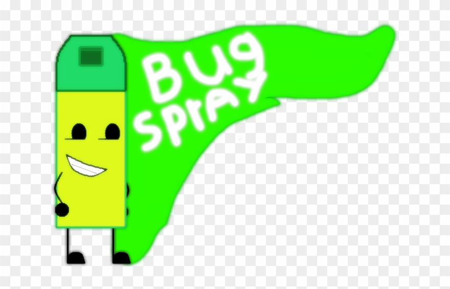 Bug Spray.