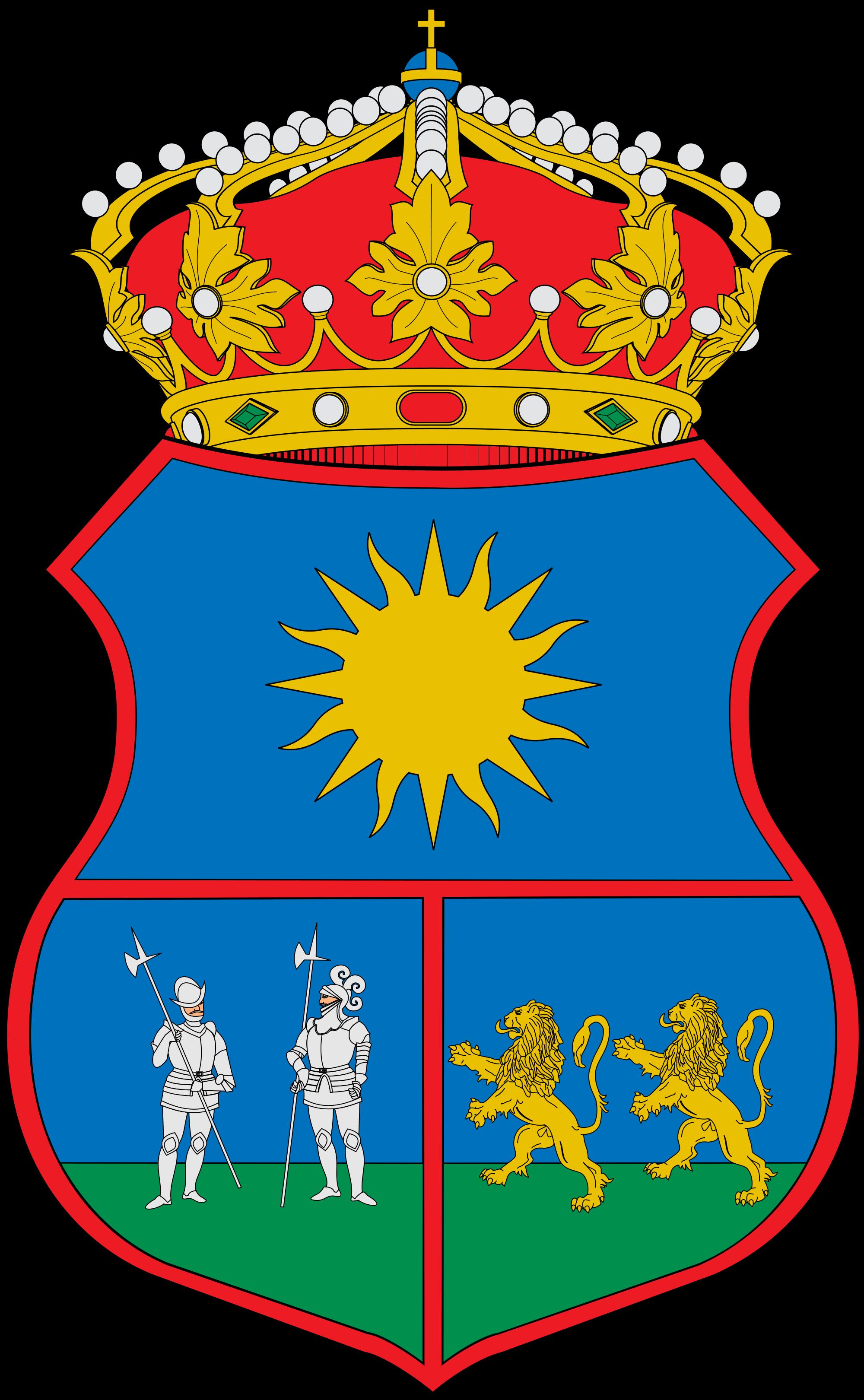 File:Escudo de Buga (Valle del Cauca).svg.