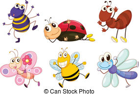 Bugs Illustrations and Clipart. 37,617 Bugs royalty free.