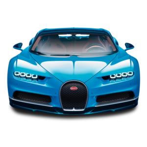 Bugatti PNG Clipart.
