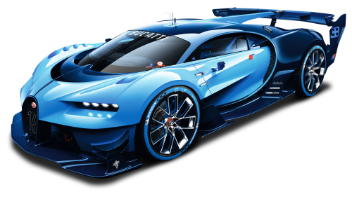 Bugatti car PNG images free download.