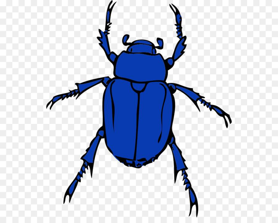 blue bug clipart Beetle Clip art clipart.
