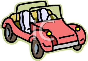 buggy clipart drive driver.
