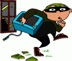Burglar clipart theft, Burglar theft Transparent FREE for.