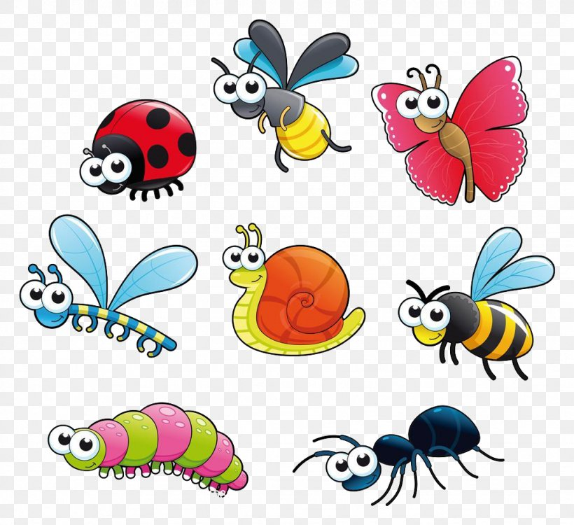 Insect Cartoon Drawing Clip Art, PNG, 1024x937px, Insect.