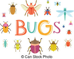 Bugs Illustrations and Clipart. 70,615 Bugs royalty free.