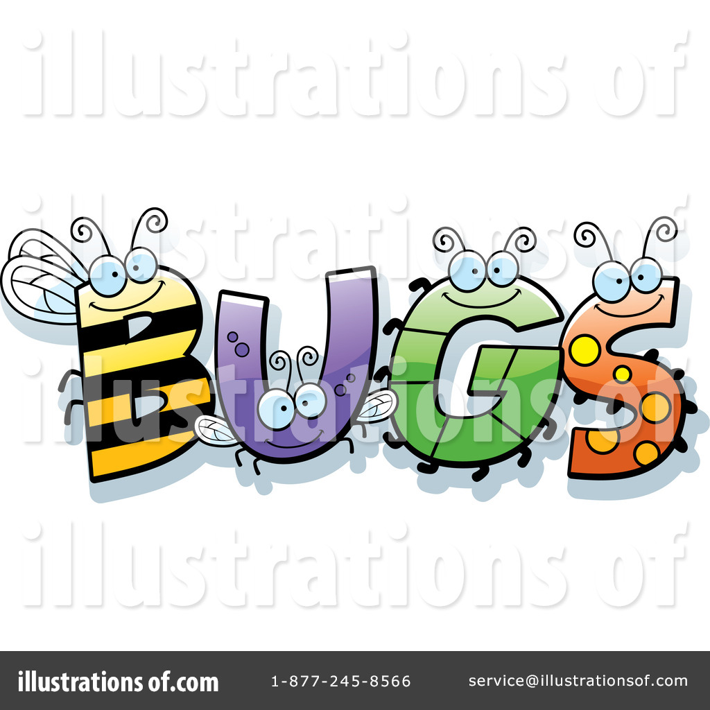 Bugs Clipart #1082441.