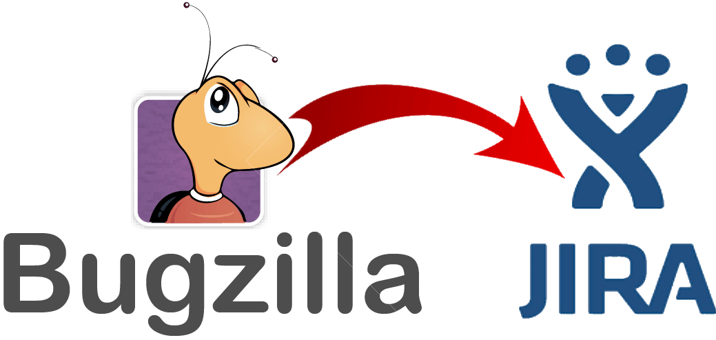 How to migrate from Bugzilla to Jira.