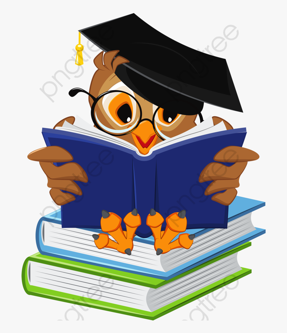 Owl Love Of Learning.