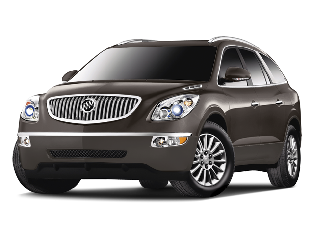 Stock# 67740A USED 2011 Buick Enclave.