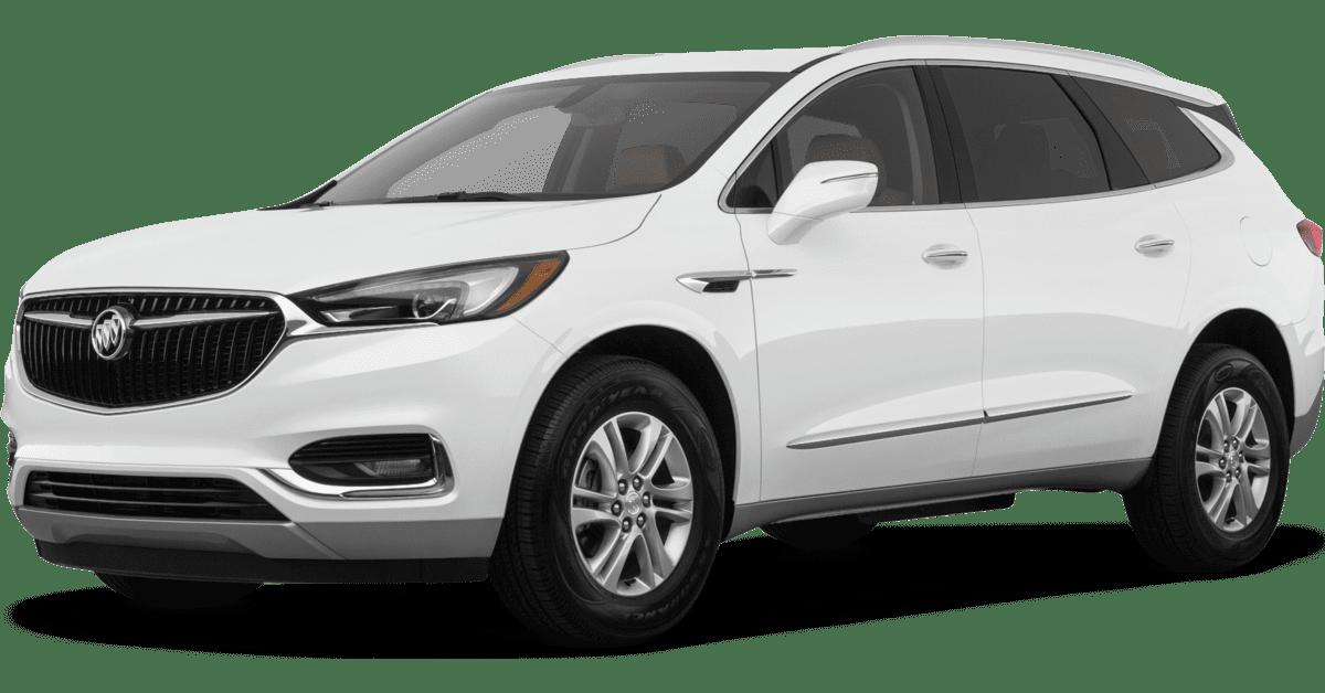 2019 Buick Enclave Prices, Reviews & Incentives.