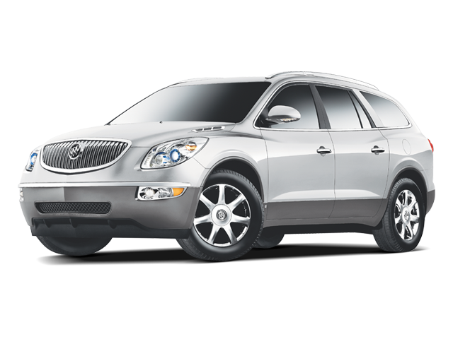 Stock# 8426B USED 2009 Buick Enclave.