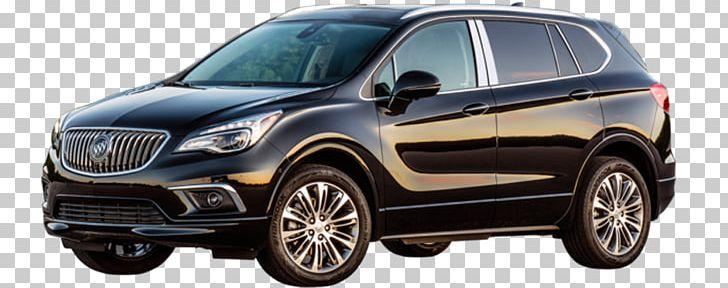 2019 Buick Envision Car General Motors Buick Enclave PNG, Clipart.