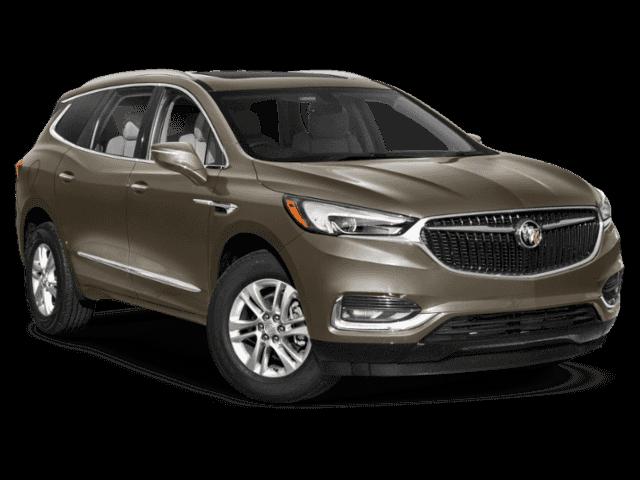 New 2019 Buick Enclave Avenir AWD.