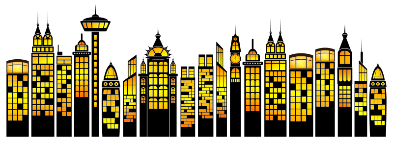 Buildings Clipart & Buildings Clip Art Images.
