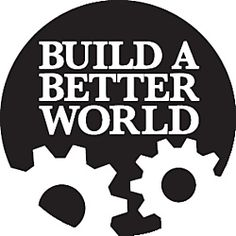 Build A Better World Clipart (104+ images in Collection) Page 1.