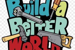 Build a better world clipart » Clipart Portal.