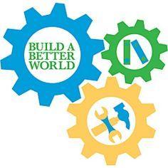 Build a better world clipart 1 » Clipart Portal.