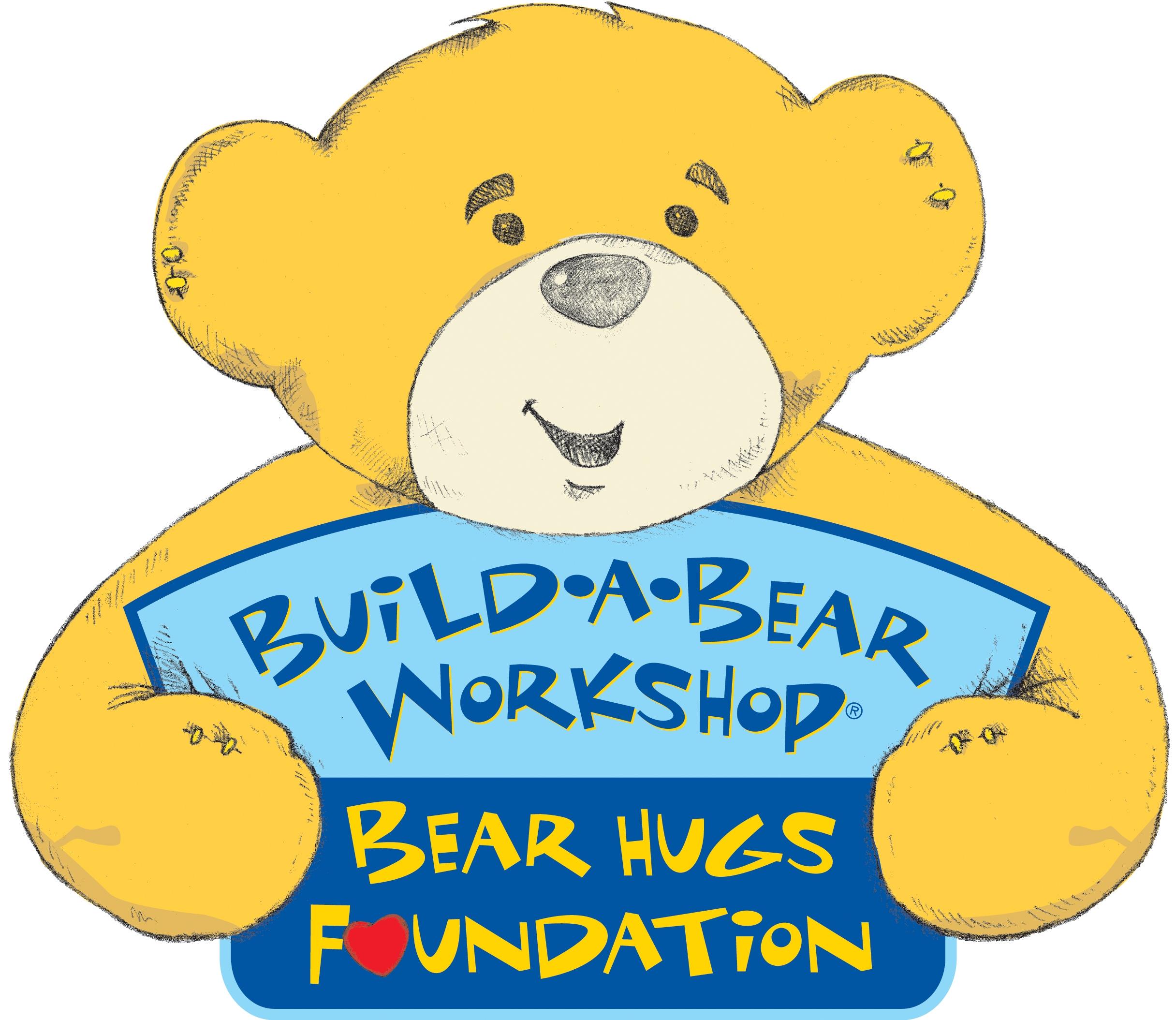 Build A Bear Clipart.