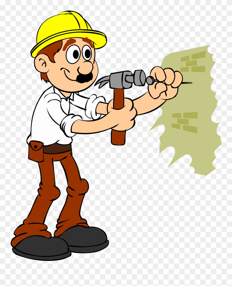 Handyman Business, House Builder, Specialty Contractor.