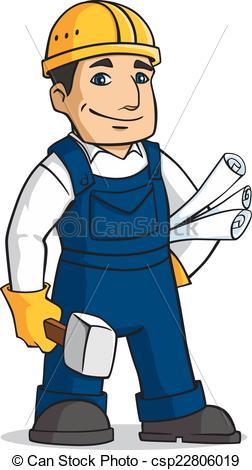 Builder man Vector Clipart EPS Images. 52,894 Builder man clip art.