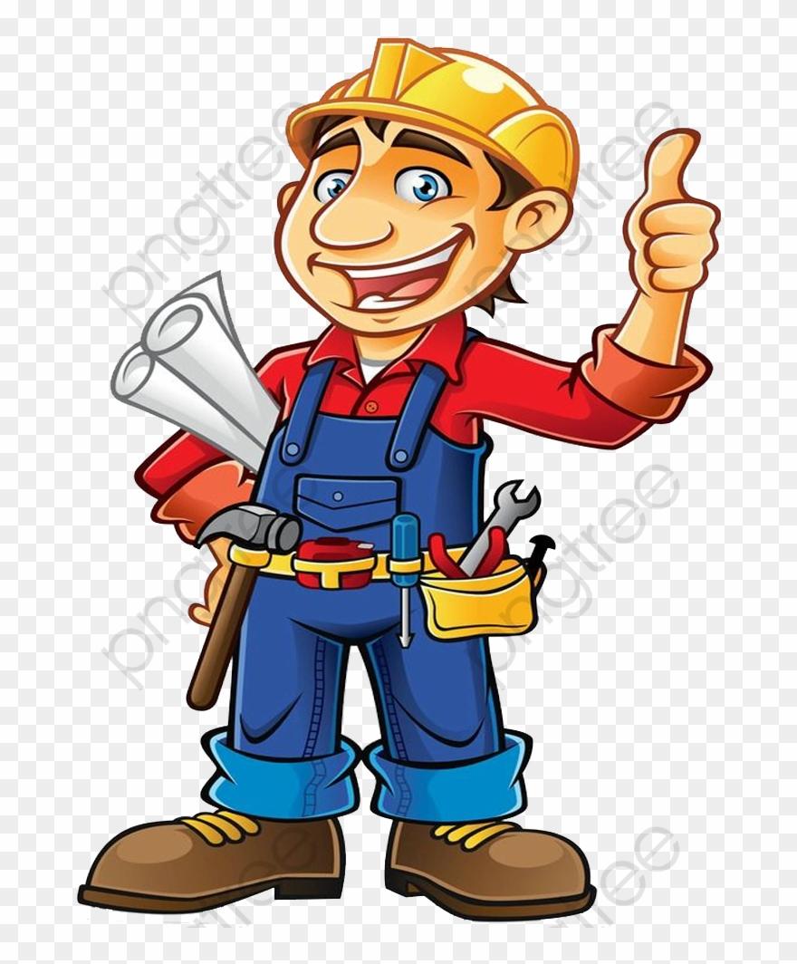 Cartoon Builder Commercial.