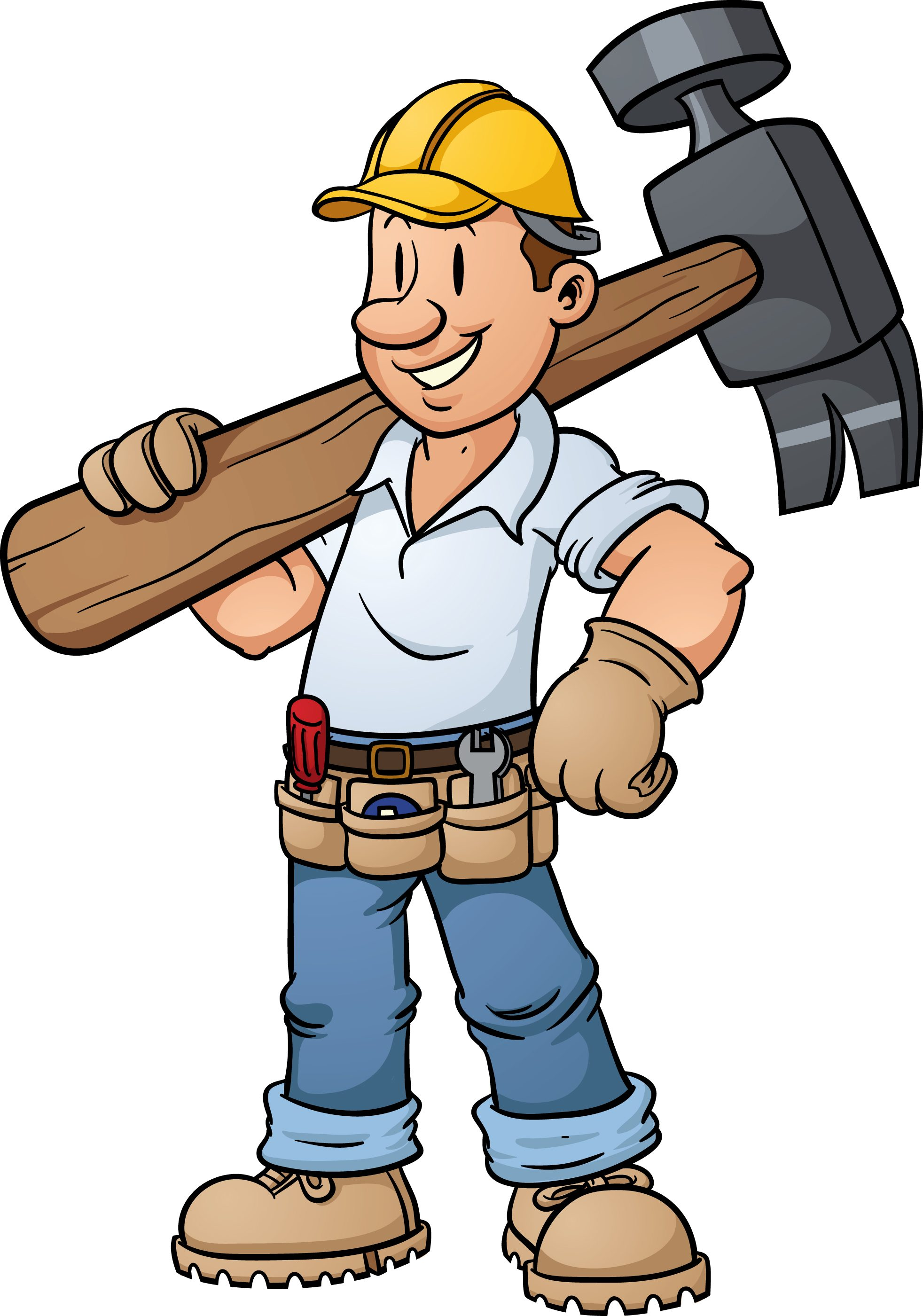 Builders Clipart Clipground
