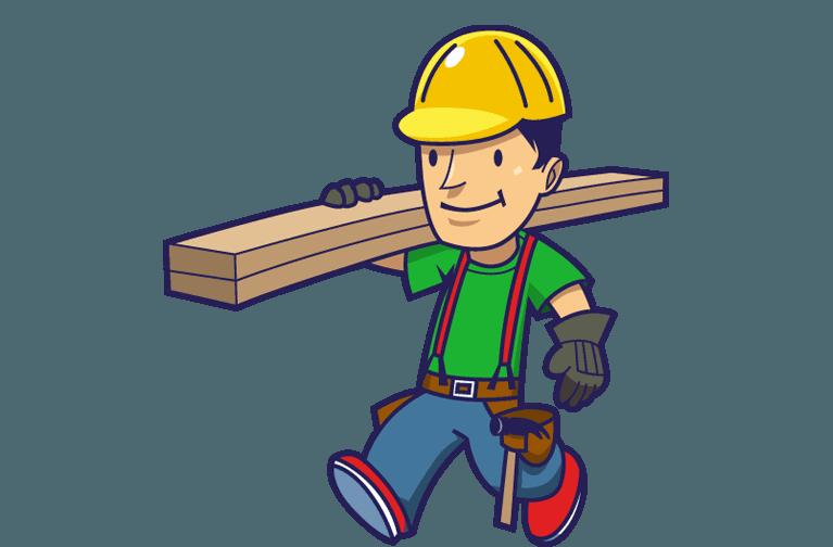 Construction clipart builder, Construction builder.